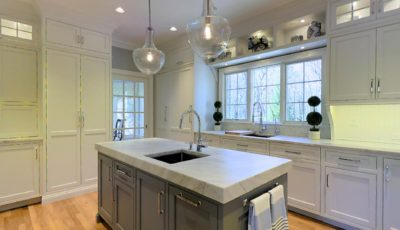 New Canaan Kitchen